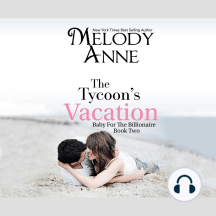 The Tycoon's Vacation: Baby For The Billionaire, Book Two