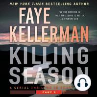 Killing Season Part 2
