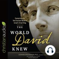 The World David Knew