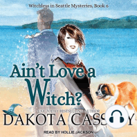 Ain't Love a Witch?