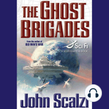 The Ghost Brigades