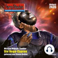 Perry Rhodan 2435
