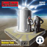 Perry Rhodan 2545