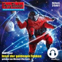 Perry Rhodan 2561