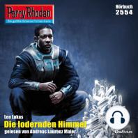 Perry Rhodan 2554