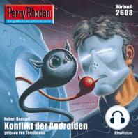 Perry Rhodan 2608