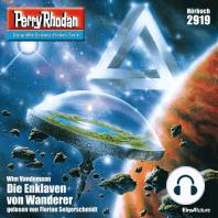 Perry Rhodan 2919