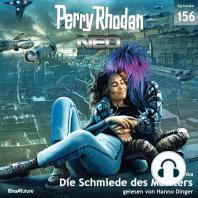 Perry Rhodan Neo 156