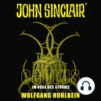 John Sinclair, Sonderedition 8