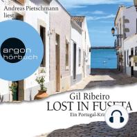 Lost in Fuseta (Ungekürzte Lesung)