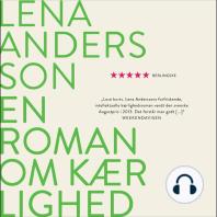 En roman om kærlighed (uforkortet)