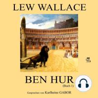 Ben Hur (Buch 1)