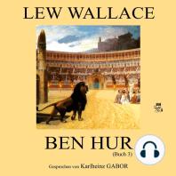 Ben Hur (Buch 3)