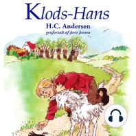 Klods-Hans (uforkortet)