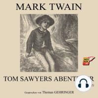 Tom Sawyers Abenteuer (Buch 2)