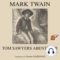 Tom Sawyers Abenteuer (Buch 1)