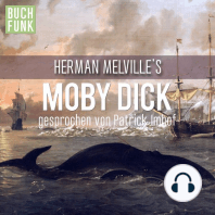 Moby Dick (Gekürzt)