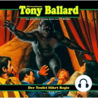 Tony Ballard, Folge 28