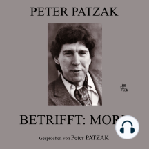 Betrifft: Mord