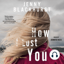 How I Lost You: A Novel