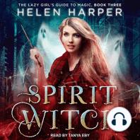 Spirit Witch