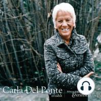 Carla Del Ponte erzählt