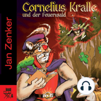 Cornelius Kralle und der Feuerwald