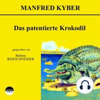 Das patentierte Krokodil