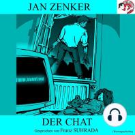 Der Chat (Horrorgeschichte)