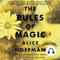 The Rules of Magic