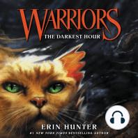 Warriors #6