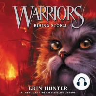 Warriors #4