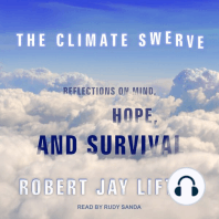The Climate Swerve