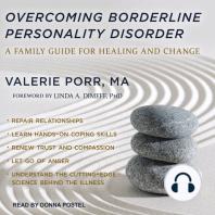 Overcoming Borderline Personality Disorder