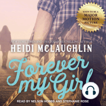 Forever My Girl: Beaumont, Book 1