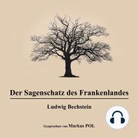 Der Sagenschatz des Frankenlandes