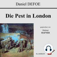 Die Pest in London
