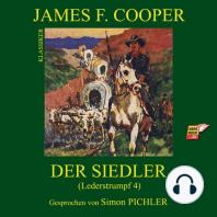 Die Siedler (Lederstrumpf 4)