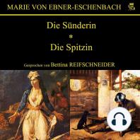 Die Sünderin / Die Spitzin
