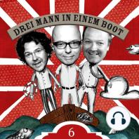DREI MANN IN EINEM BOOT - Episode 06