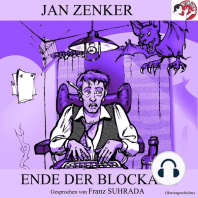 Ende der Blockade (Horrorgeschichte)