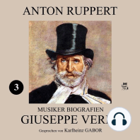 Giuseppe Verdi (Musiker-Biografien 3)