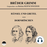 Hänsel und Gretel / Dornröschen