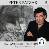 Ida Hammershoi / Sue Bonaccia