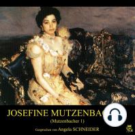 Josefine Mutzenbacher (Mutzenbacher 1)