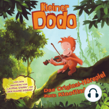 Kleiner Dodo - Das Original-Hörspiel zum Kinofilm