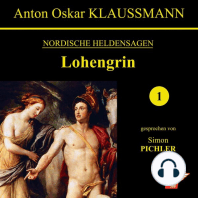 Lohengrin (Nordische Heldensagen 1)