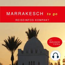Marrakesch to go