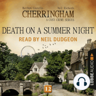 Death on a Summer Night - Cherringham - A Cosy Crime Series