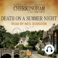 Death on a Summer Night - Cherringham - A Cosy Crime Series